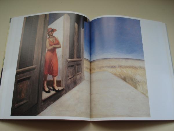 EDWARD HOPPER 1882-1967. Transformaciones de lo real