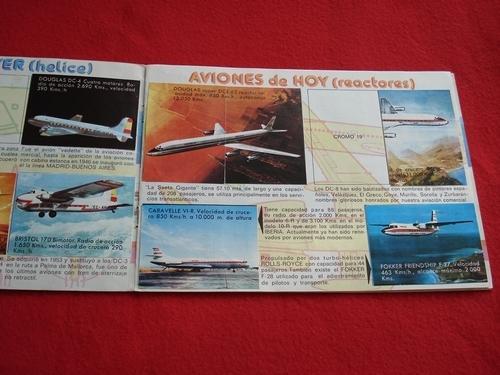 Volar y Saber-BIMBORAMA (Aviación)