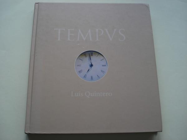 TEMPUS. Libro Exposición Caja San Fernando, 2006