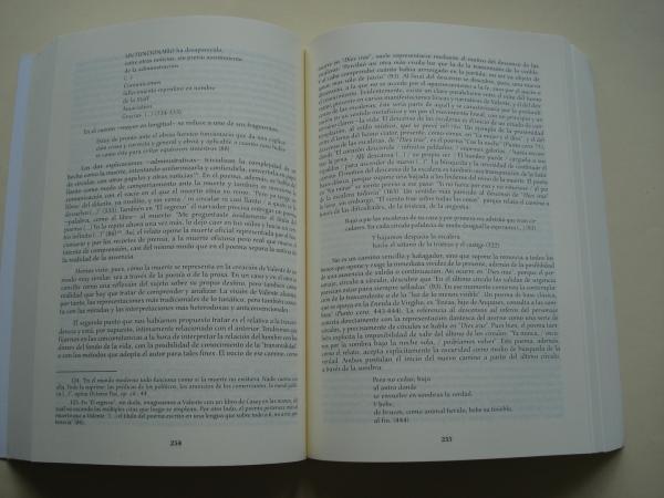 El tejedor de redes. Análisis integral de la narrativa de José Ángel Valente