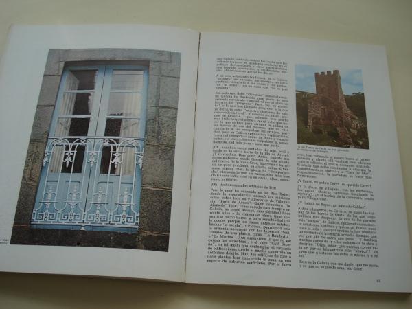 Galicia enxebre, 1 y 2