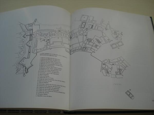 Arquitecturas da provincia da Coruña - A Coruña