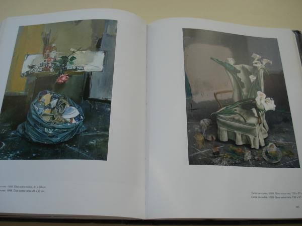 MANUEL QUINTANA MARTELO (Colección Grandes Pintores, Deputación da Coruña)