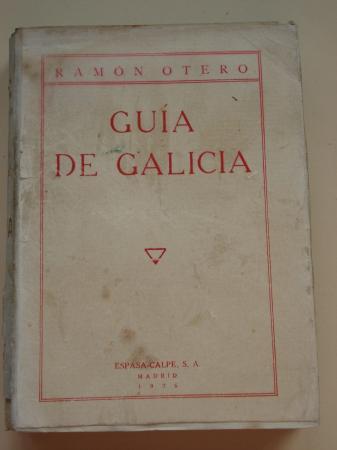 Guía de Galicia (1ª edición)