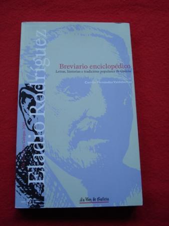 Breviario enciclopédico