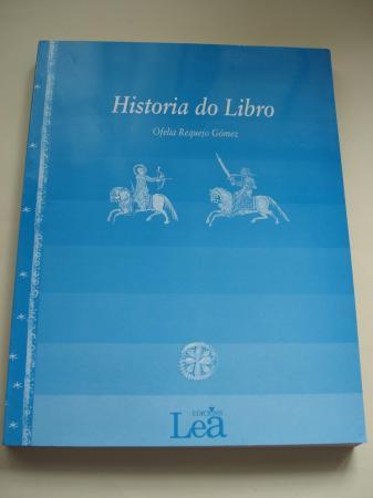 Historia do Libro