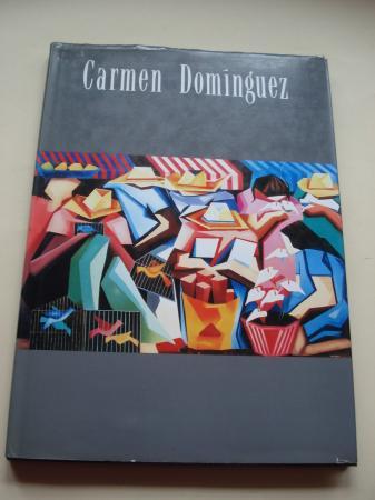 CARMEN DOMÍNGUEZ. Pintura