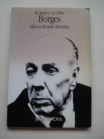 Borges. El Autor y su Obra