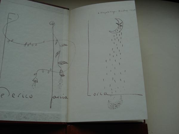 Cartas. 4 tomos. (1910 a 1936)