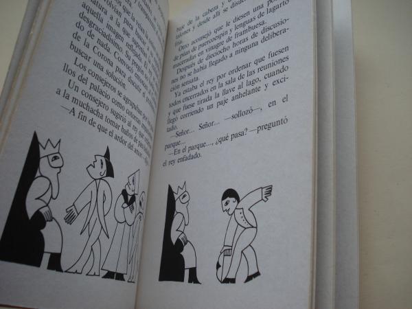 Los dos caballeros (Altea Benjamín, núm. 12)