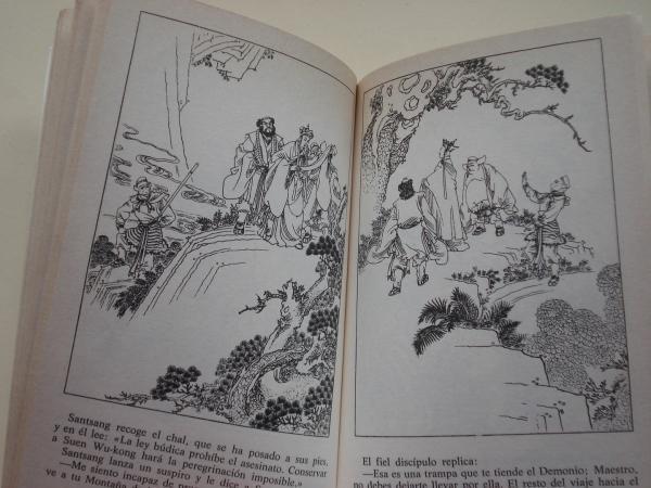 El rey de los monos (Altea Junior, núm. 98)