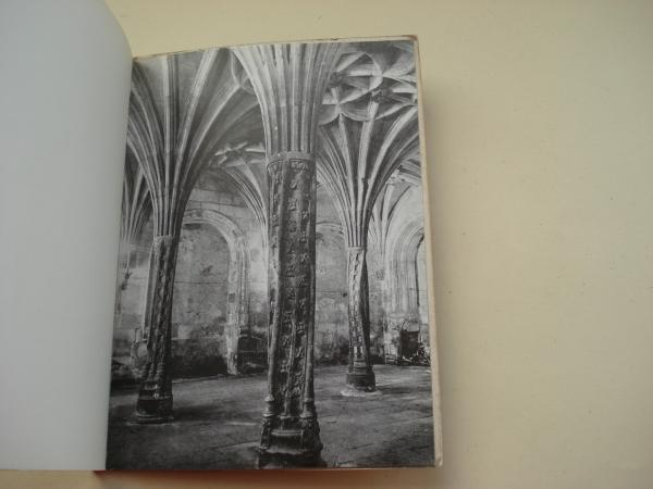 Crónica y guía del monasterio de Osera (Ourense)