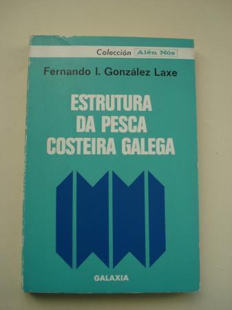 Estrutura da pesca costeira galega. Un caso representativo: Malpica de Bergantiños
