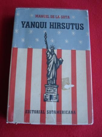 Yanqui Hirsutus