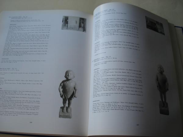 ANTONIO LÓPEZ. Exposición antológica. Pintura. Escultura. Dibujo. Catálogo Museo Nacional Centro de Arte Reina Sofía, Madrid, 1993