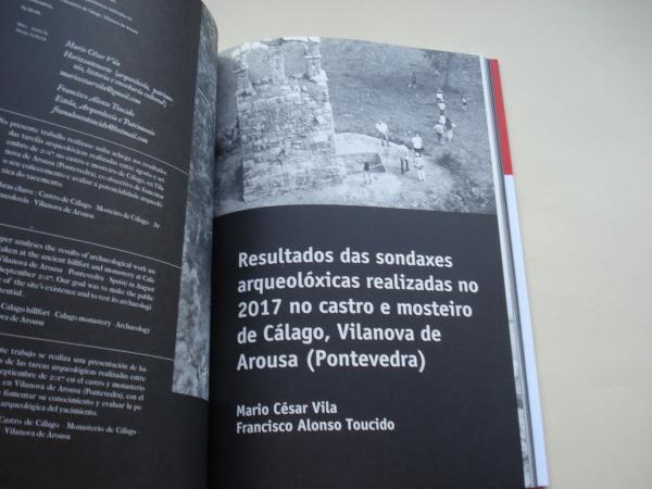 CUADRANTE. Revista semestral de Estudos Valleinclanianos e Históricos. Nº 36 - Maio, 2018