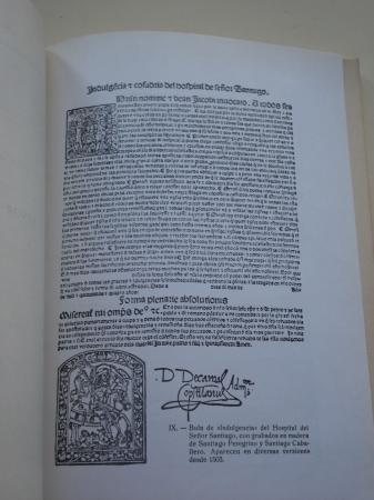 Historias de Compostela