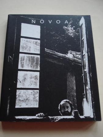 LEOPOLDO NÓVOA. Catálogo Exposición CGAC, Santiago de Compostela, 1997