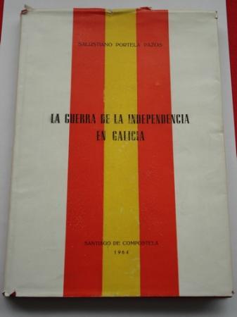 La Guerra de la Independencia en Galicia