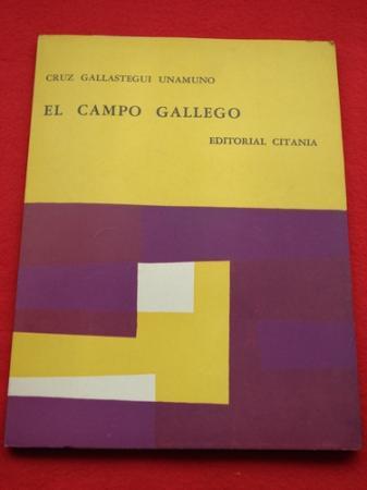 El campo gallego