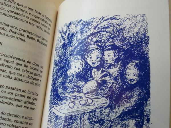 Xogos infantiles de Galicia
