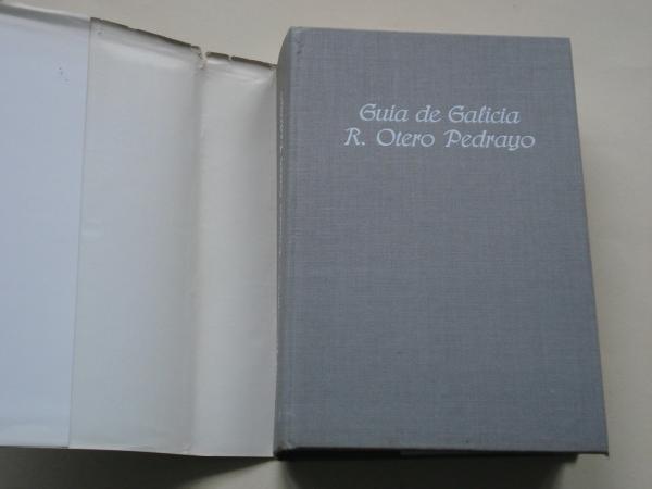 Guía de Galicia (Fotografías de José Suárez)