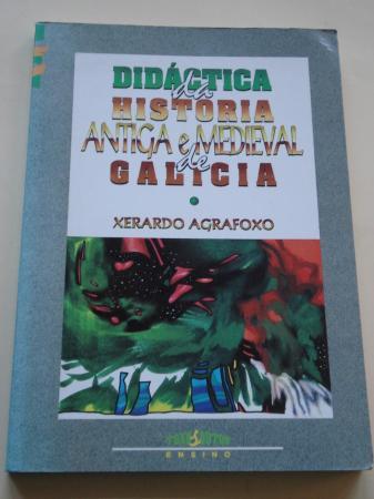 Didáctica da Historia Antiga e Medieval de Galicia