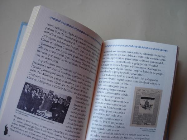 Breve historia do nacionalismo galego