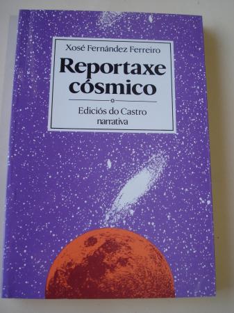 Reportaxe cósmico