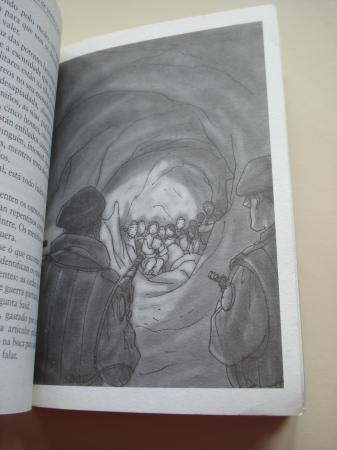 Historias para calquera lugar (Ilustrado por Miguelanxo Prado)