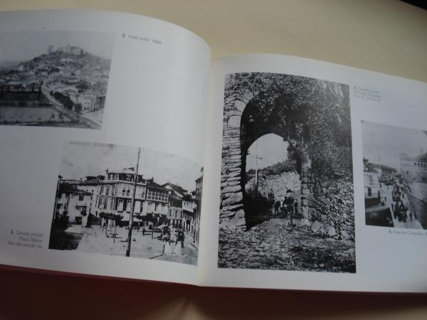 Monforte en imaxes. Un século de historia (1863-1963)