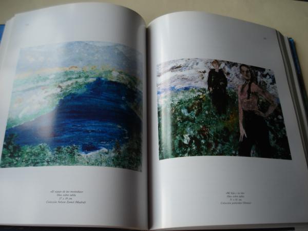 El pintor Nelson Zumel (Catálogo de la obra)