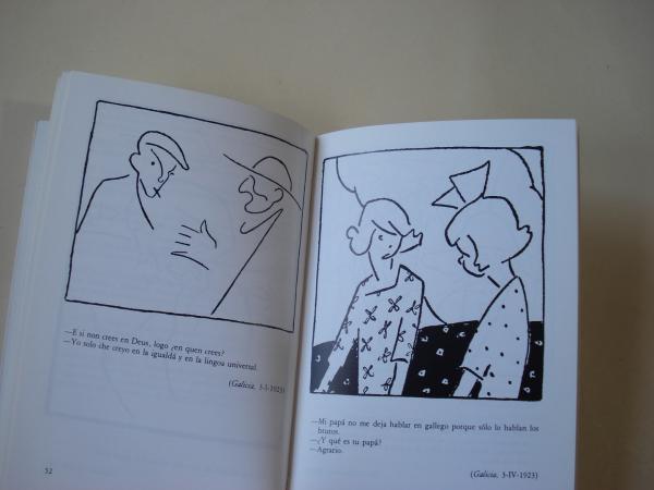 CEBREIRO. Escolma. Colección Os Nosos Humoristas, nº 7