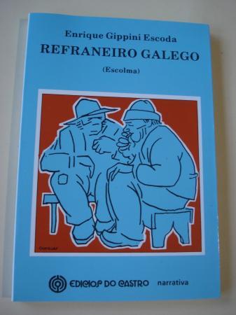 Refraneiro galego (Escolma)