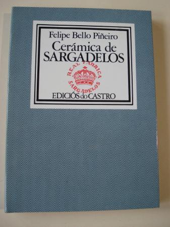 Cerámica de Sargadelos (Texto en castellano)