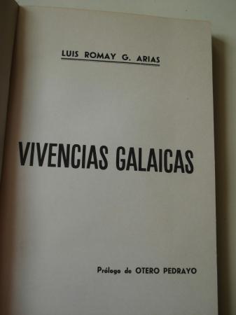 Vivencias galaicas