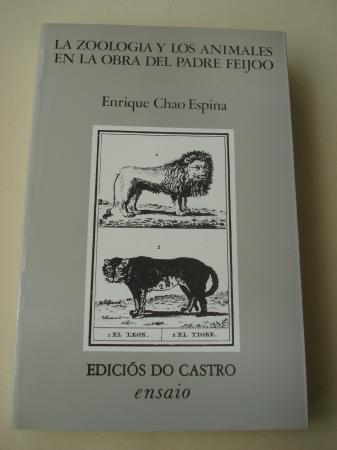La zoología y los animales en la obra del Padre Feijoo