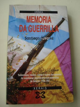 Memoria da guerrilla