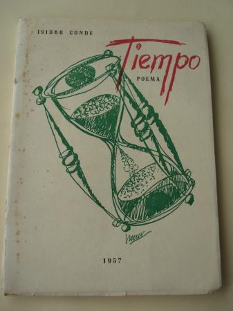 Tiempo (Ilustrado por Isaac Díaz Pardo)