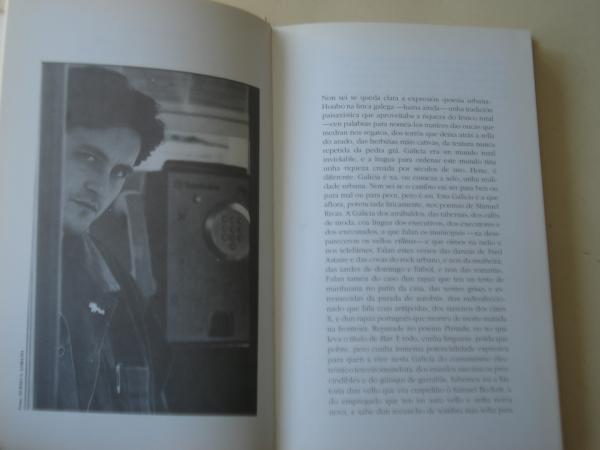 Ningún cisne (III Premio de Poesía Leliadoura)