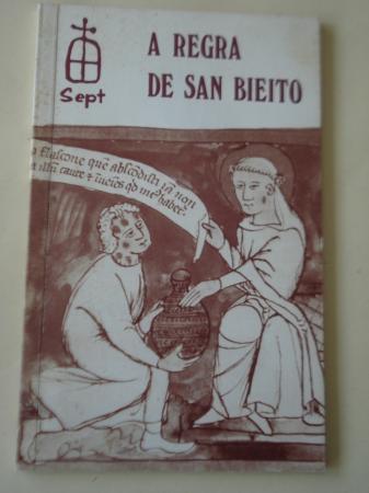 A regra de San Bieito