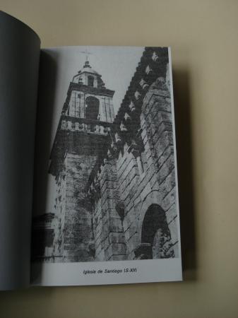 Los judíos de Ribadavia / Origen y vicisitudes de las antiguas cuatro parroquias de la villa de Ribadavia, de sus dos conventos y de los hospitales de la misma (Edición facsímil)