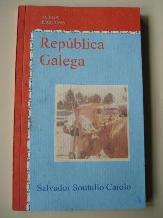 República Galega