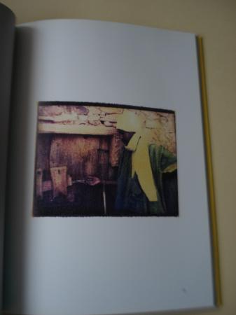 XOSÉ GARRIDO. Pequenas historias magrebís. Catálogo Exposición