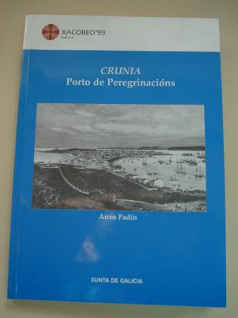 CRUNIA. Porto de Peregrinacións