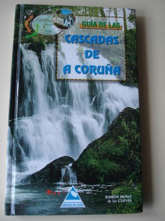 Guía de las cascadas de A Coruña
