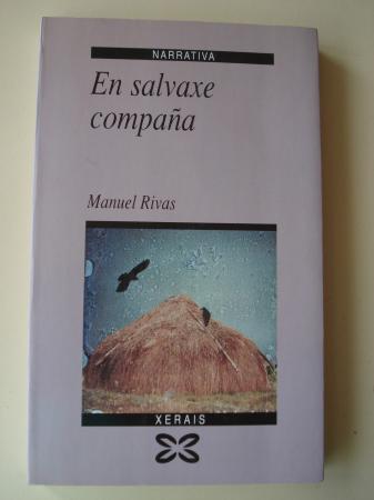 En salvaxe compaña (1ª edición)
