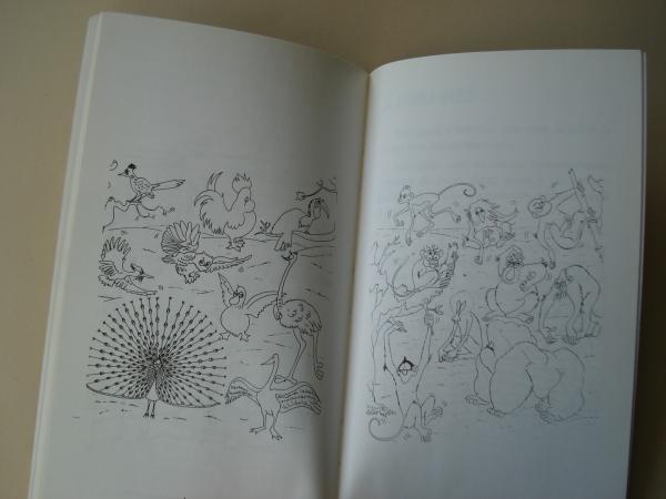 Como debuxar caricaturas