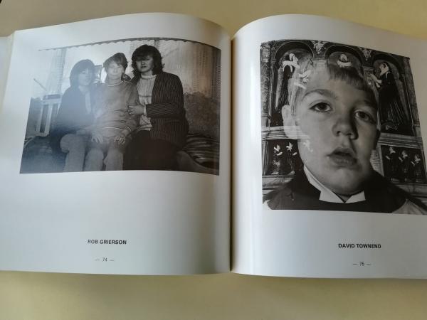 III Fotobienal, Vigo 1988