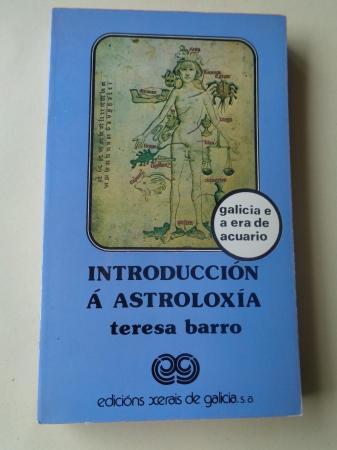 Introducción á astroloxía